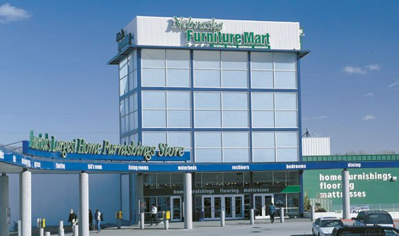 Nebraska Furniture Mart Case Study