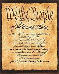U.S. Constitution Preamble Song