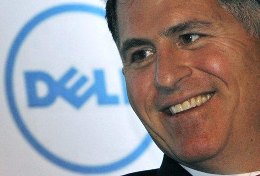 Dell Michael