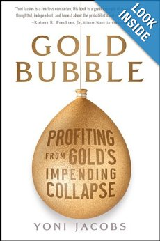 Gold Bubble Book