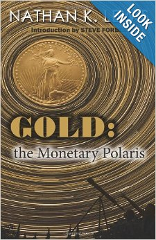 Monetary Polaris Book Cover