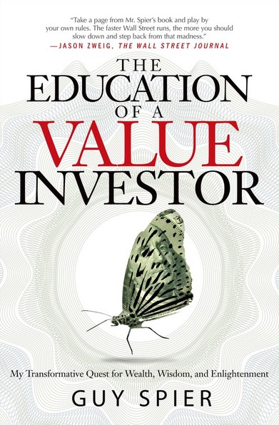 The-Education-of-a-Value-investor