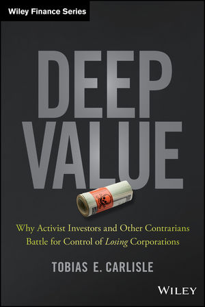Deep value cover