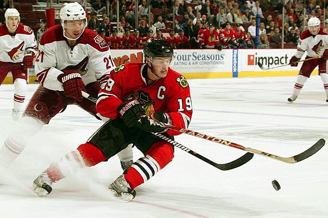 Tawes Hockey