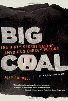 Big Coal coal industry