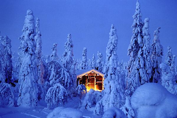 Finland-winter