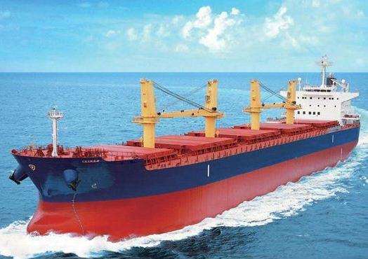 MES-to-Build-Bulk-Carrier-for-Malaysian-Owner