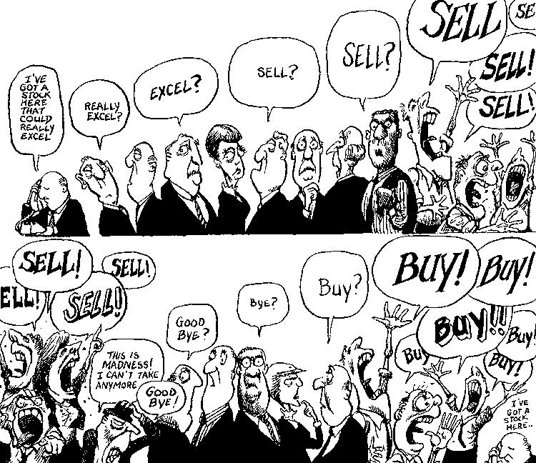 buy buy sell sell