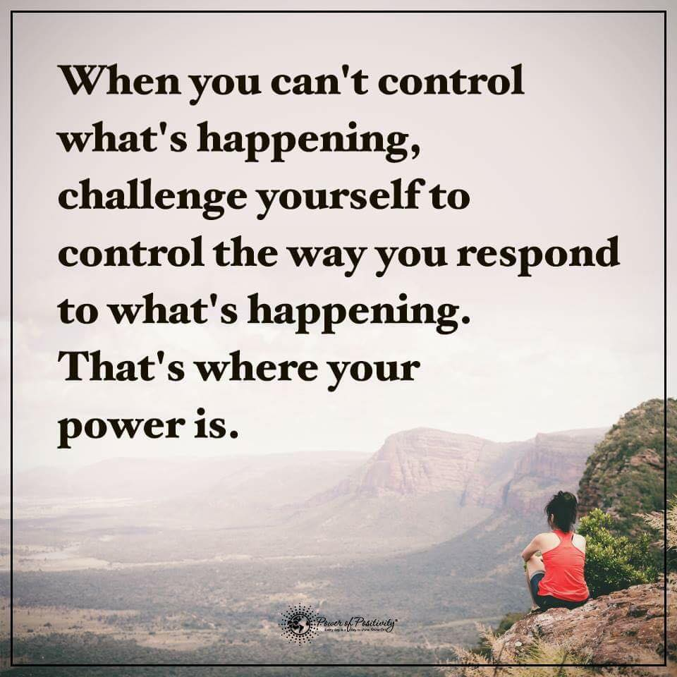 control-what-you-can